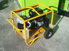 Upper Hutt Hire Generator 7 kva