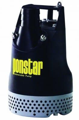 Submersible Pump 2″ (50mm) Electric | Upper Hutt Hire