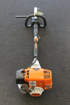 Stihl mult purpose power unit
