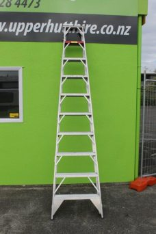 step ladder Ullrich Upper Hutt Hire