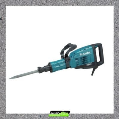 Upper Hutt Hire rent Concrete breaker demolition hammer kango hammer sledge Kennards Hirepool