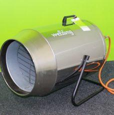 Upper Hutt Hire - Heater Large