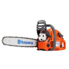 Upper hutt Hire - Husqvarna Chainsaw