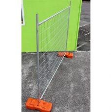Upper Hutt Hire - Security-Fencing