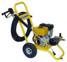 Upper Hutt Hire Petrol water blaster