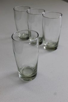 beer juice punch glasses glass Upper Hutt Hire