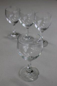 white wine glass glasses rental upper hutt hire