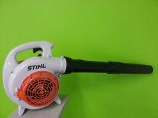 weed blower vacuum stihl