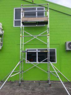 Upper Hutt Hire scaffolding access rent