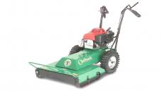 Brush cutter Lawn mower Billy Goat scrub Upper Hutt Hire