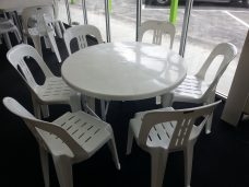 Kids party tables Upper Hutt Hire rent