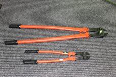 bolt cutters padlock