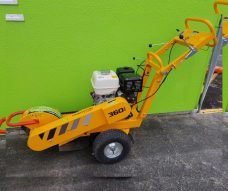 Upper Hutt Hire stump grinder tree trunk rent borrow
