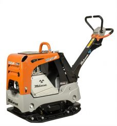 Upper Hutt Hire Plate compactor Mikasa 360 kg rent borrow