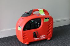 Upper Hutt Hire Generator emergency power electricity borrow rent