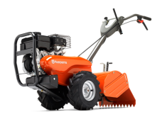 Husqvarna Rptary Hoe Tiller Upper Hutt Hire rent borrow
