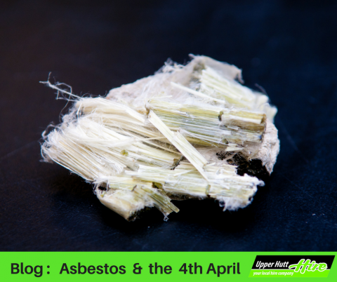 Upper Hutt Hire blog asbestos