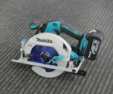 Makita power tool battery cordless skil circular saw Upper Hutt Hire rent equipment
