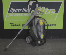 Upper Hutt Hire Water Blaster Karcher Hirepool Kennards