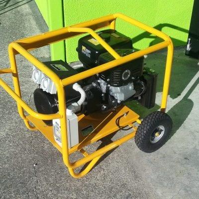 Generator 7.0KVA