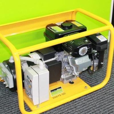 Generator 3.8KVA