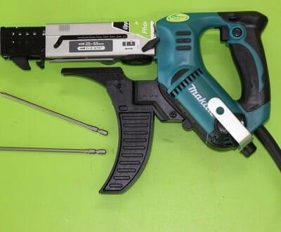 Gib Screw Gun (Makita)