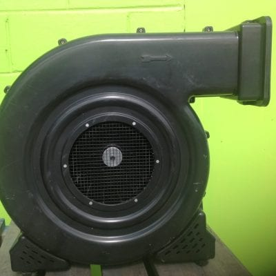 Air mover / carpet dryer large