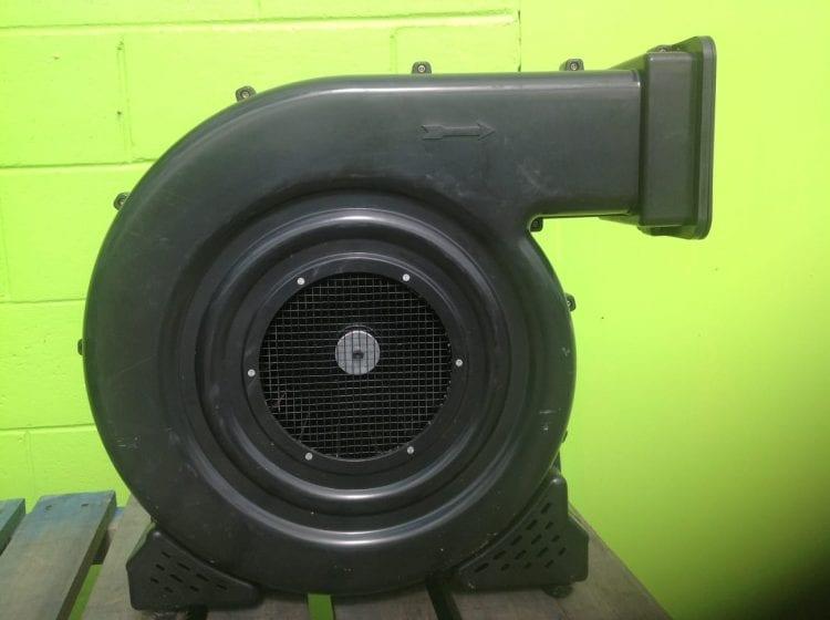 Air mover / carpet dryer large