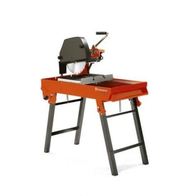 "Brick Saw (240V) Husqvarna 14"" (355mm)"