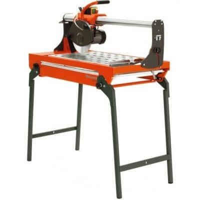 "Tile Saw (240V) Husqvarna 9"" (230mm)"