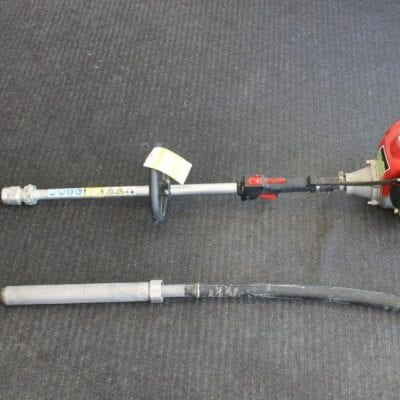 Concrete Vibrator Petrol Honda 45mm