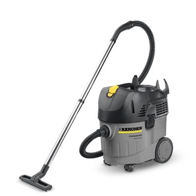 Vacuum Cleaner Wet & Dry Small