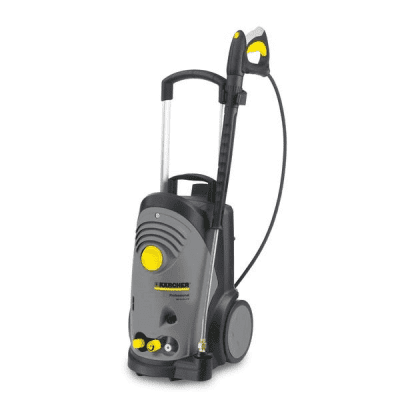 Water Blaster Karcher HD 6/12 4C Elec