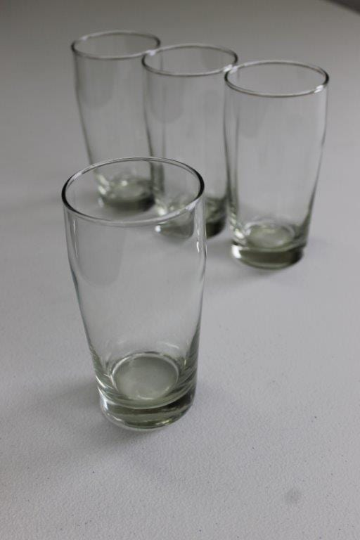 Glass Tumbler 350 ml