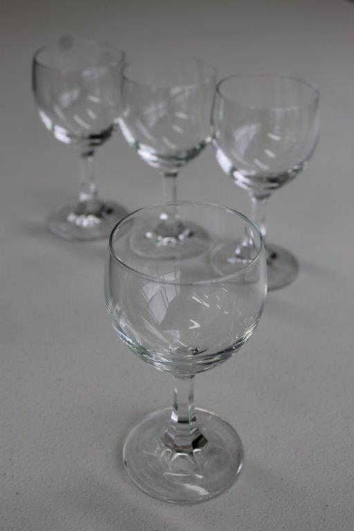 Glass White Wine 200 ml