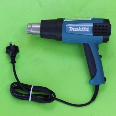 Paint Burner (240V) Makita