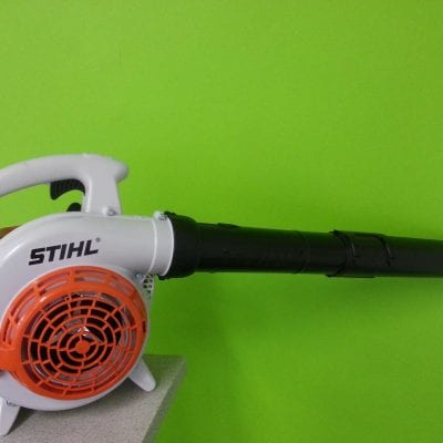 Stihl Leaf Blower & Vacuum