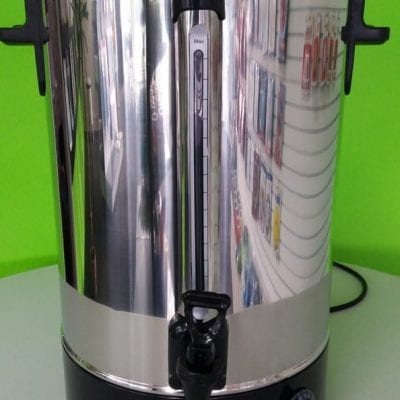 Water Urn (30 Litre/100 Cup)