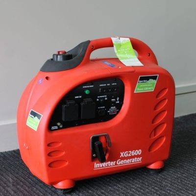 Generator 2.3 KVA with Inverter