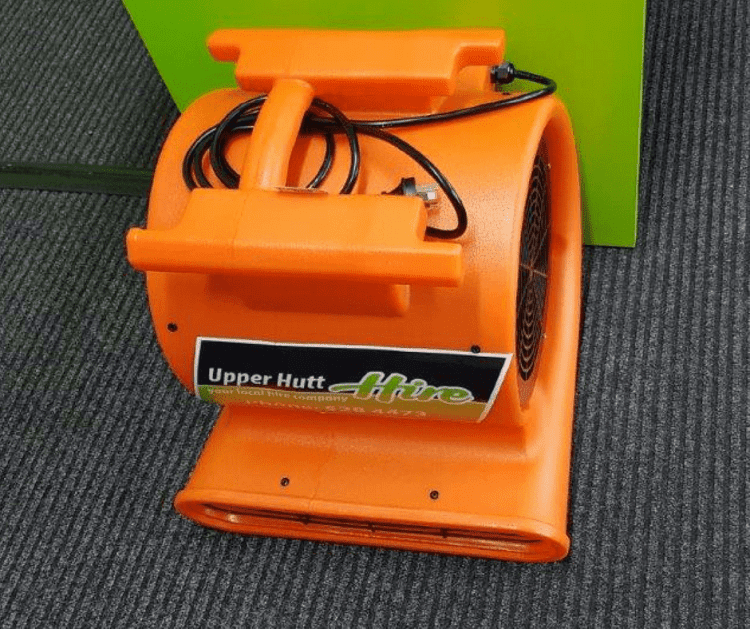 Carpet Drier