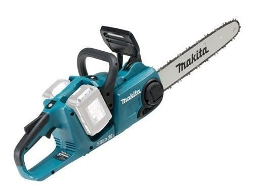 "Chainsaw 12"" Makita (battery powered)"