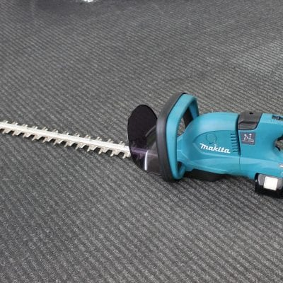 Hedge Trimmer Cordless 650 MM