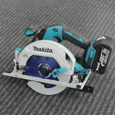 Makita 18V 165mm Circular Saw