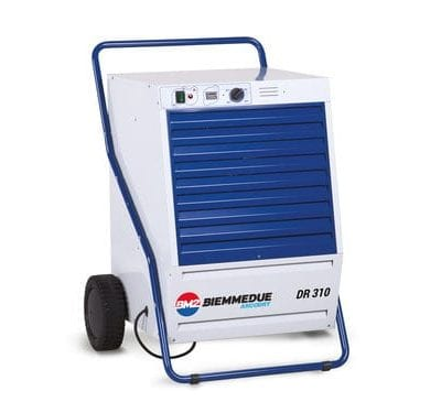 Dehumidifier (Biemmedue DR310 80L/day)