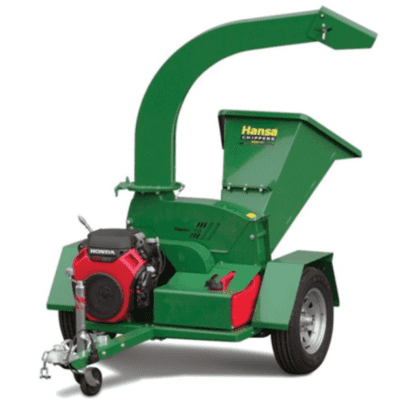 "Chipper 5"" Hansa 21HP"