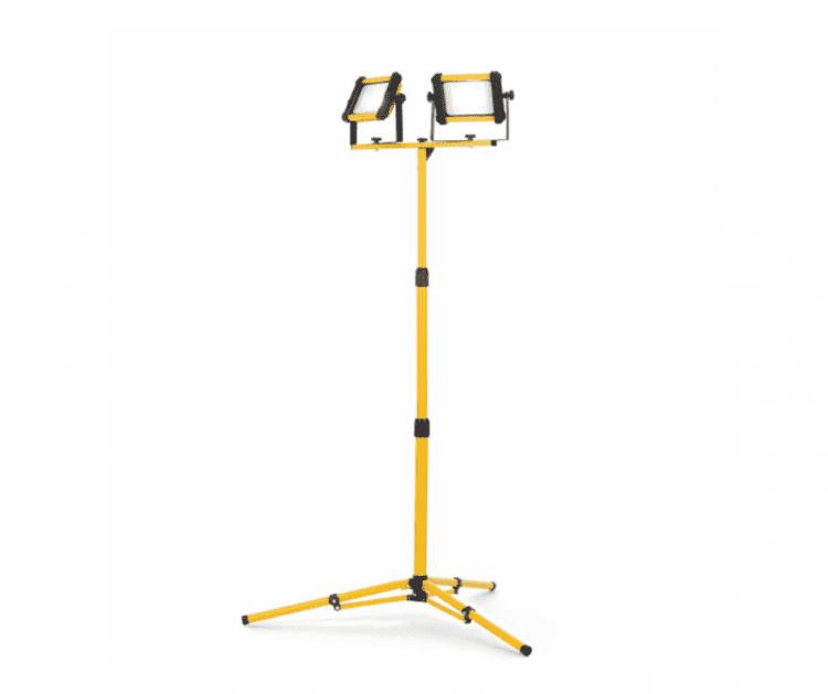 Portable LED Floodlights (3000 Lumens)
