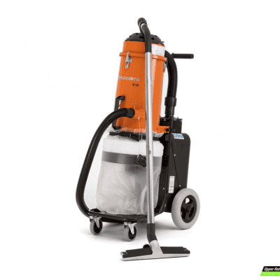 Husqvarna S13 Dust vacuum unit