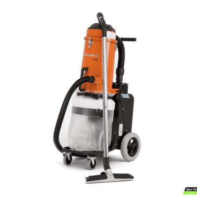 Husqvarna S13 Dust vacuum unit