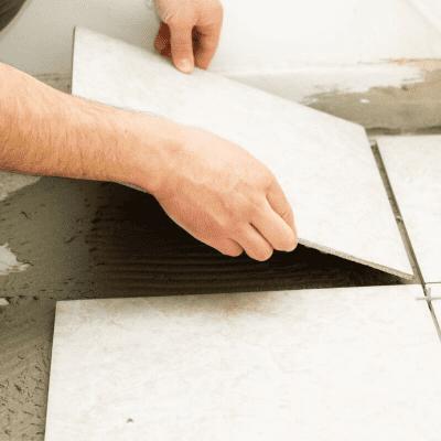 Cobblestone & Tiling