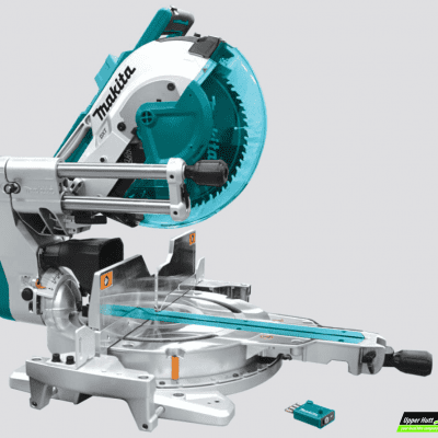 Makita Drop saw Miter Mitre Bevel slide Upper Hutt Hire Kennards Hirepool
